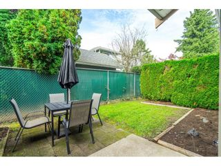 """Photo 28: 104 46451 MAPLE Avenue in Chilliwack: Chilliwack E Young-Yale Townhouse for sale in """"The Fairlane"""" : MLS®# R2623368"""