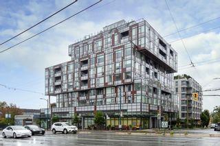 "Main Photo: 712 209 E 7TH Avenue in Vancouver: Mount Pleasant VE Condo for sale in ""ELLSWORTH"" (Vancouver East)  : MLS®# R2619786"