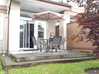 Photo 1: 20 7238 18TH Avenue in Burnaby: Edmonds BE Townhouse for sale (Burnaby East)  : MLS®# R2387488
