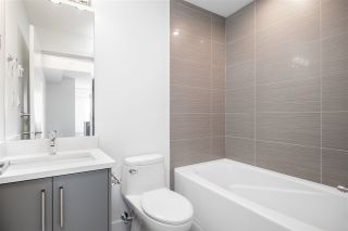 """Photo 18: 501 218 CARNARVON Street in New Westminster: Downtown NW Condo for sale in """"Irving Living"""" : MLS®# R2545873"""