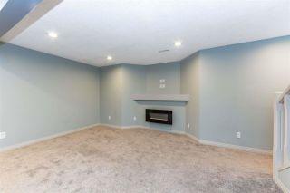 Photo 24: 6 5281 TERWILLEGAR Boulevard in Edmonton: Zone 14 Townhouse for sale : MLS®# E4242639