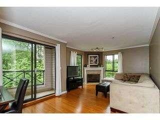 Photo 5: # 303 2357 WHYTE AV in Port Coquitlam: Central Pt Coquitlam Condo for sale : MLS®# V1123939