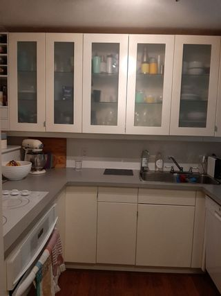 """Photo 9: 204 1350 COMOX Street in Vancouver: West End VW Condo for sale in """"BROUGHTON TERRACE"""" (Vancouver West)  : MLS®# R2534394"""