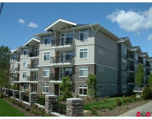 "Main Photo: 111 33255 OLD YALE Road in Abbotsford: Central Abbotsford Condo for sale in ""THE BRIXTON"" : MLS®# F2906099"