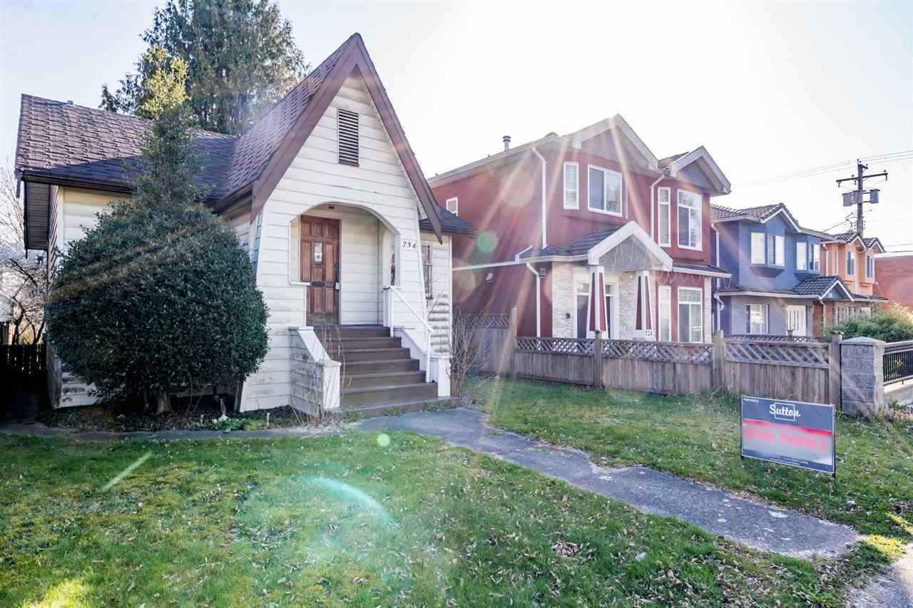 Photo 3: Photos: 734 E 49TH Avenue in Vancouver: South Vancouver House for sale (Vancouver East)  : MLS®# R2552198