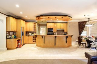 "Photo 8: 1731 HAMPTON Drive in Coquitlam: Westwood Plateau House for sale in ""HAMPTON ESTATES"" : MLS®# R2315332"