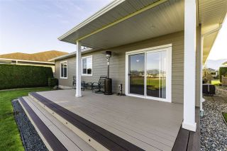 """Photo 25: 83 7600 CHILLIWACK RIVER Road in Chilliwack: Sardis East Vedder Rd House for sale in """"CLOVER CREEK"""" (Sardis)  : MLS®# R2521930"""