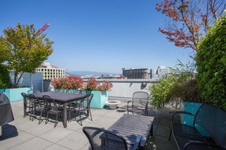 """Photo 21: 303 53 W HASTINGS Street in Vancouver: Downtown VW Condo for sale in """"Paris Block"""" (Vancouver West)  : MLS®# R2600726"""