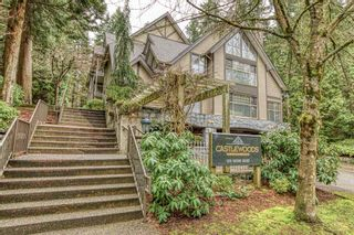 """Photo 5: 306 180 RAVINE Drive in Port Moody: Heritage Mountain Condo for sale in """"Castlewoods"""" : MLS®# R2453665"""