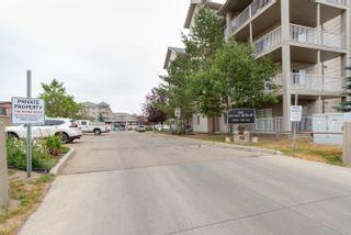 Photo 29: 321 12550 140 Avenue in Edmonton: Zone 27 Condo for sale : MLS®# E4255336