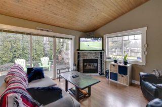 "Photo 1: 34 1821 WILLOW Crescent in Squamish: Garibaldi Estates Townhouse for sale in ""Willow Village"" : MLS®# R2342128"