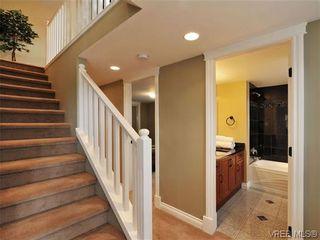 Photo 14: 1274 Vista Hts in VICTORIA: Vi Hillside Half Duplex for sale (Victoria)  : MLS®# 611096