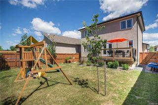 Photo 20: 46 Haverhill Crescent in Winnipeg: Royalwood Residential for sale (2J)  : MLS®# 1818965