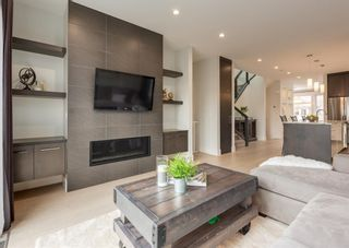 Photo 15: 531 53 Avenue SW in Calgary: Windsor Park Semi Detached for sale : MLS®# A1084315