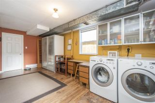 """Photo 15: 66 E 42ND Avenue in Vancouver: Main House for sale in """"WEST OF MAIN"""" (Vancouver East)  : MLS®# R2588399"""