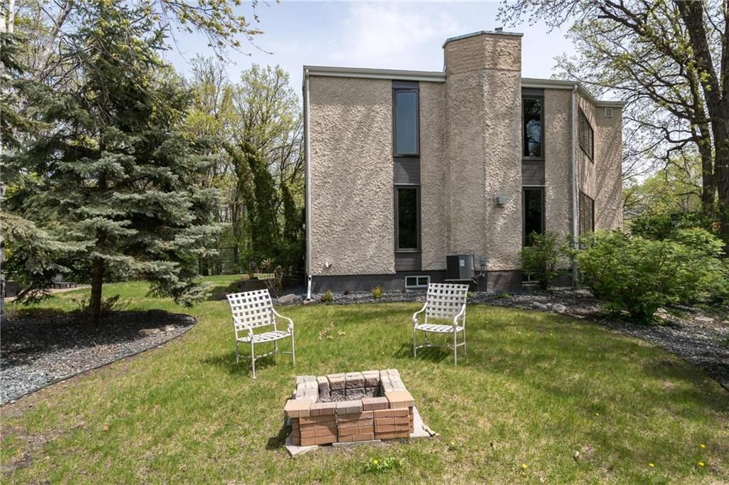Photo 33: Photos: 97 Woodlawn Avenue in Winnipeg: Residential for sale (2C)  : MLS®# 202011539