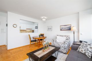 "Photo 6: 403 1050 CHILCO Street in Vancouver: West End VW Condo for sale in ""THE SAFARI"" (Vancouver West)  : MLS®# R2540276"