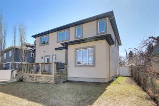 Photo 46: 6034 107A Street in Edmonton: Zone 15 House for sale : MLS®# E4259900