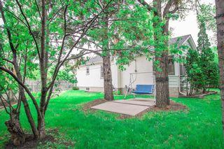 Photo 28: 15 Lennox Avenue in Winnipeg: St Vital Residential for sale (2D)  : MLS®# 202119099