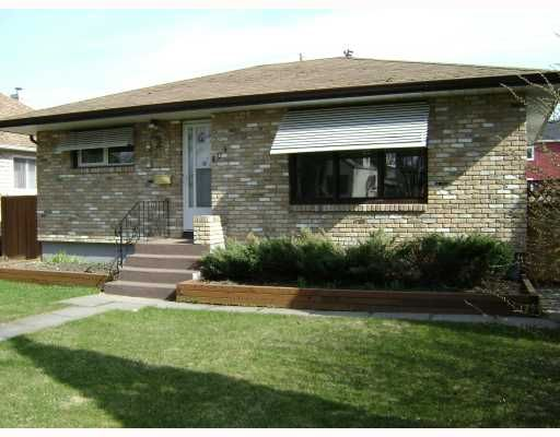 Main Photo:  in WINNIPEG: Transcona Residential for sale (North East Winnipeg)  : MLS®# 2908493