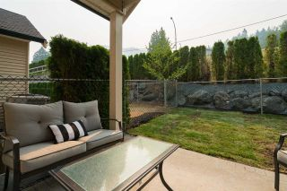"""Photo 17: 18 46832 HUDSON Road in Sardis: Promontory Townhouse for sale in """"CORNERSTONE HAVEN"""" : MLS®# R2195416"""
