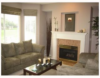 """Photo 8: 7500 CUMBERLAND Street in Burnaby: The Crest Townhouse for sale in """"WILDFLOWER"""" (Burnaby East)  : MLS®# V640557"""