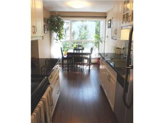 """Photo 4: 206 7055 WILMA Street in Burnaby: Highgate Condo for sale in """"THE BERESFORD"""" (Burnaby South)  : MLS®# V1109098"""