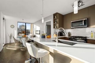 """Photo 11: 907 2979 GLEN Drive in Coquitlam: North Coquitlam Condo for sale in """"Altamante by Bosa"""" : MLS®# R2513265"""