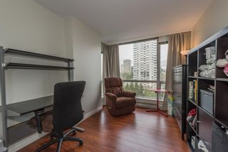 """Photo 9: 1105 9603 MANCHESTER Drive in Burnaby: Cariboo Condo for sale in """"STRATHMORE TOWERS"""" (Burnaby North)  : MLS®# R2228642"""