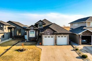 Photo 1: 604 Stone Terrace in Martensville: Residential for sale : MLS®# SK850718