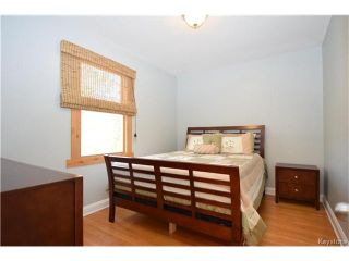 Photo 11: 303 Matheson Avenue in Winnipeg: West Kildonan Residential for sale (4D)  : MLS®# 1712000