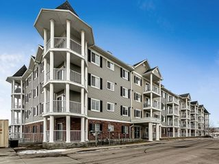 Main Photo: 2214 43 COUNTRY VILLAGE LANE NE in Calgary: Country Hills Village Apartment for sale : MLS®# A1079409