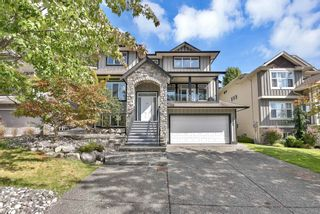 """Photo 2: 13360 235 Street in Maple Ridge: Silver Valley House for sale in """"BALSAM CREEK"""" : MLS®# R2615996"""