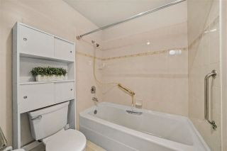 """Photo 15: 410 2800 CHESTERFIELD Avenue in North Vancouver: Upper Lonsdale Condo for sale in """"Somerset Green"""" : MLS®# R2574696"""