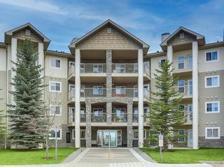 Photo 1: 213 5000 Somervale Court SW in Calgary: Somerset Apartment for sale : MLS®# A1128519