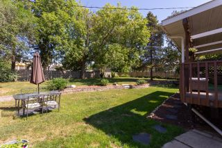 Photo 37: 3 SCARBORO Place: St. Albert House for sale : MLS®# E4258127