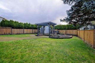 Photo 18: 12455 205 STREET in Maple Ridge: Northwest Maple Ridge House for sale : MLS®# R2238685