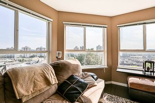 """Photo 4: 302 202 MOWAT Street in New Westminster: Uptown NW Condo for sale in """"SAUCILITO"""" : MLS®# R2197318"""