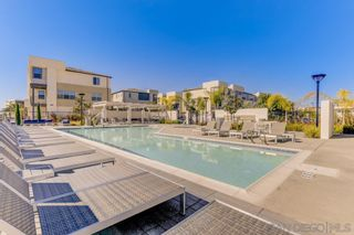 Photo 31: CHULA VISTA Townhouse for sale : 4 bedrooms : 1812 Mint Ter #2