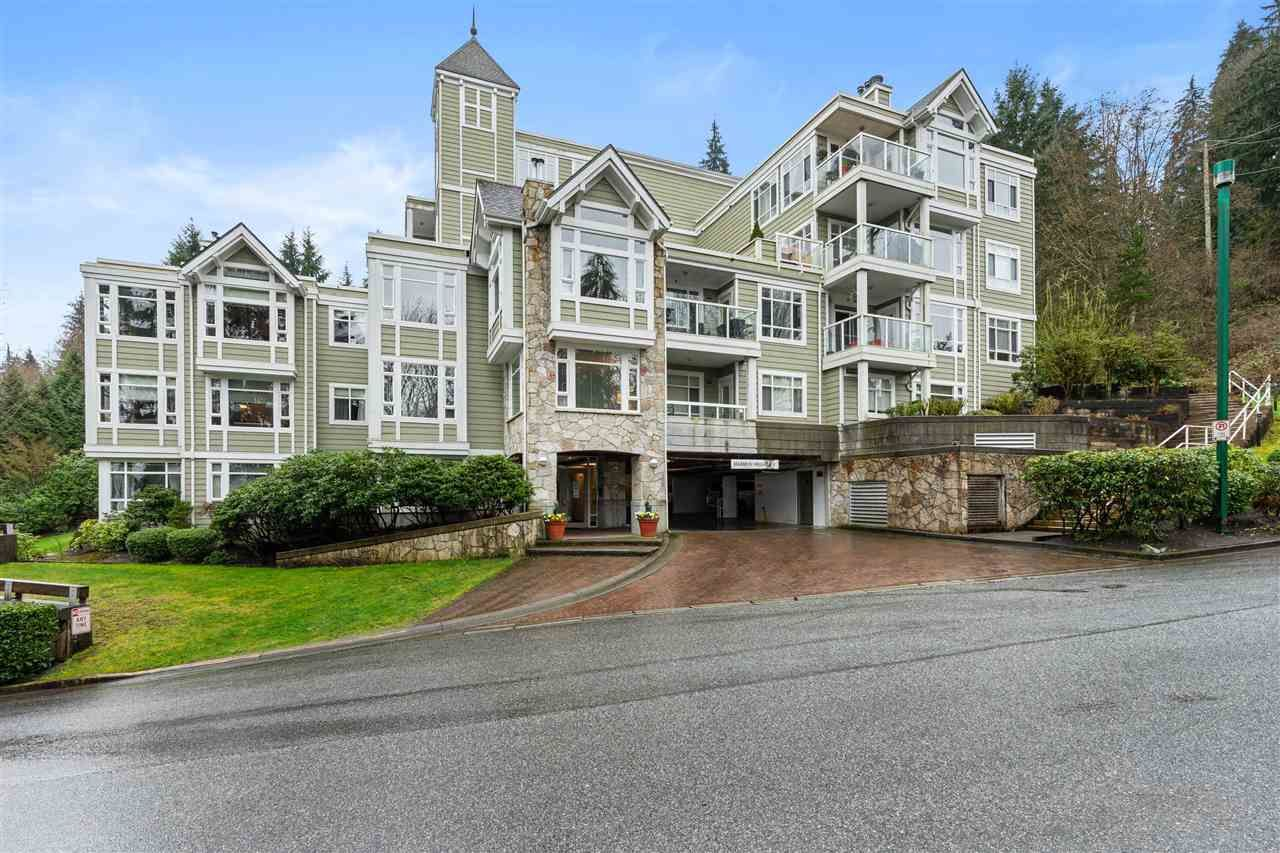 "Main Photo: 304 3001 TERRAVISTA Place in Port Moody: Port Moody Centre Condo for sale in ""NAKISKA"" : MLS®# R2562742"