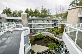 """Photo 19: 404 2733 ATLIN Place in Coquitlam: Coquitlam East Condo for sale in """"ATLIN COURT"""" : MLS®# R2232992"""