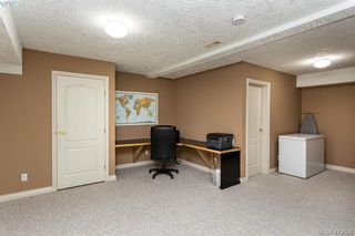 Photo 23: 22 4300 Stoneywood Lane in VICTORIA: SE Broadmead Row/Townhouse for sale (Saanich East)  : MLS®# 816982