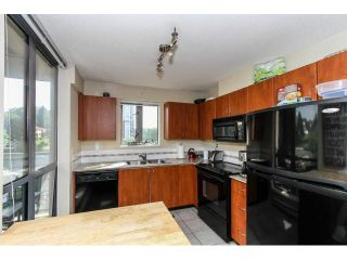"""Photo 3: 1004 850 ROYAL Avenue in New Westminster: Downtown NW Condo for sale in """"THE ROYALTON"""" : MLS®# V1122569"""