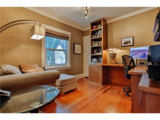 Photo 9: 1919 W 43RD AV in Vancouver: Kerrisdale House for sale (Vancouver West)  : MLS®# V1036296