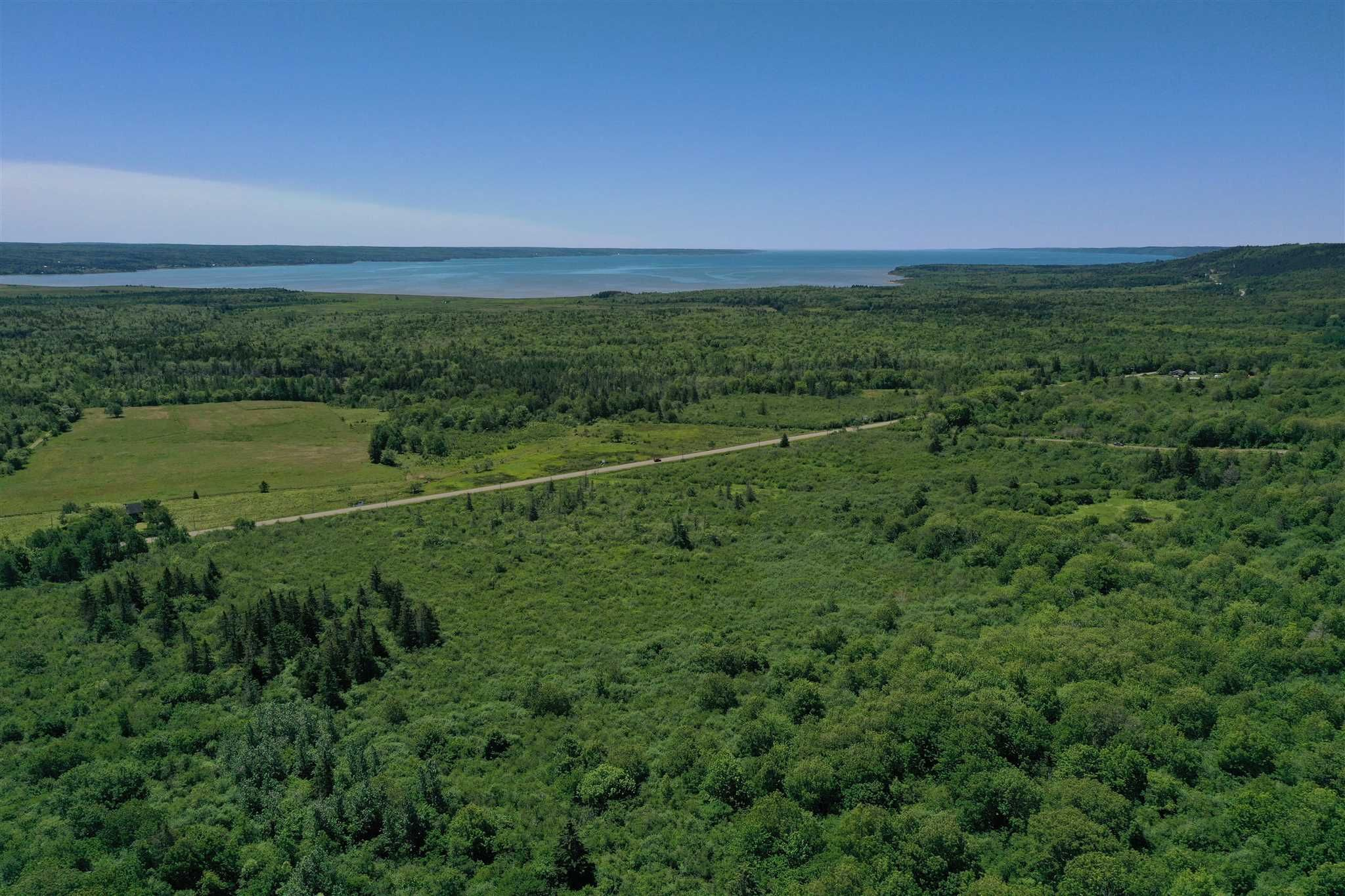 Main Photo: Lot NO 217 Highway in Roxville: 401-Digby County Vacant Land for sale (Annapolis Valley)  : MLS®# 202115919