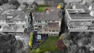 Photo 38: 5064 PINETREE Crescent in West Vancouver: Caulfeild House for sale : MLS®# R2618070