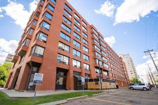 Photo 46: 521 10160 114 Street in Edmonton: Zone 12 Condo for sale : MLS®# E4265361