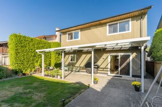 Photo 26: 4211 LANCELOT Drive in Richmond: Boyd Park House for sale : MLS®# R2617930