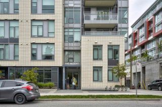 """Main Photo: 308 523 W KING EDWARD Avenue in Vancouver: Cambie Condo for sale in """"The Regent"""" (Vancouver West)  : MLS®# R2578587"""