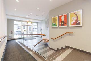 Photo 2: 406 834 Johnson St in : Vi Downtown Condo for sale (Victoria)  : MLS®# 866078
